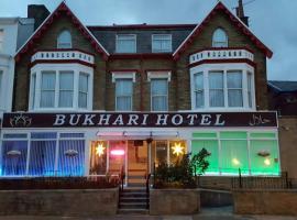 Bukhari Hotel, hotel near Sandcastle Waterpark, Blackpool