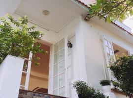 Des Ami Villa, nhà nghỉ dưỡng ở Vũng Tàu