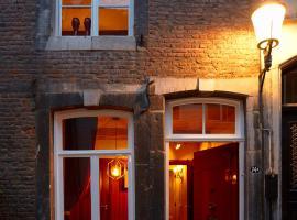 Maison Au Cheval Noir, apartment in Maastricht