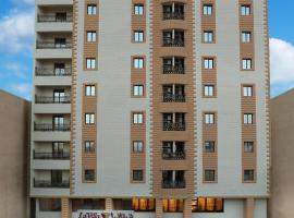 La Villa Suites Hotel, отель в Дохе