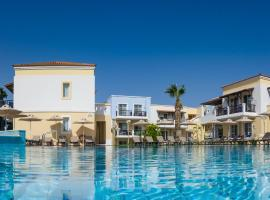 Aegean Houses, serviced apartment in Kos Town