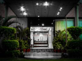 Hotel Country Inn, hotel in Karachi