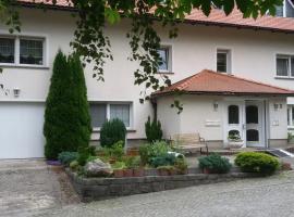 Ferien in Sachsen, Hotel in Bischofswerda
