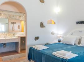 Eleni's Village Suites, διαμέρισμα στον Κλουβά