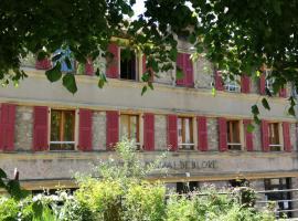 Hôtel de Valdeblore, hotel in Valdeblore