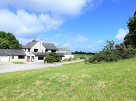 Tyddyn Crwn Country-House Apartments, hotel near Castell Aberlleiniog, Beaumaris