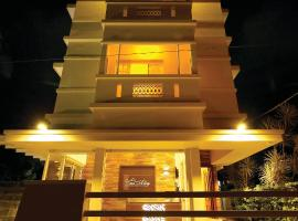 Casa Allay, apartment in Cochin