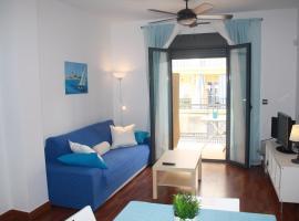 Apartamento Langostino, hotel u gradu 'Punta Umbria'