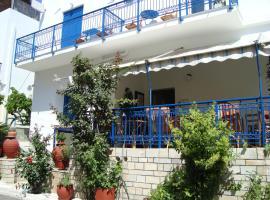 Vakhos, hotel in Naxos Chora