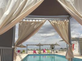 Hotel La Residence Hammamet, отель в Хаммамете