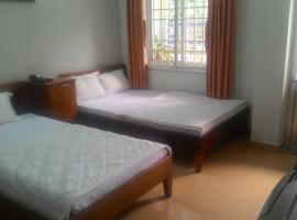 Hien Luong Hotel, hotel in Nha Trang