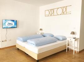 Lafri Apartment, apartment in Bolzano