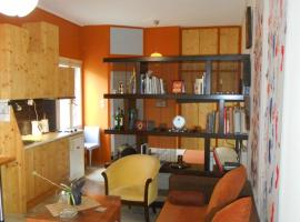 Homy studio, budget hotel in Ierápetra