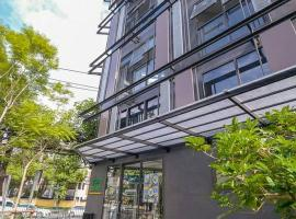 BBHouse Khlongtan, holiday rental in Bangkok