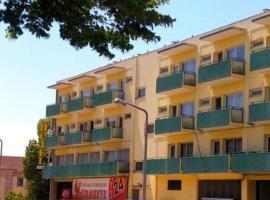 Hotel Miraneve, hotel em Vila Real