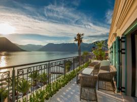 Hotel Forza Terra, hotel in Kotor