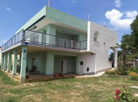 Holiday Home Magic View, luxury hotel in Medulin