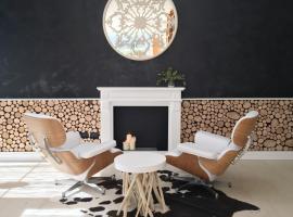 Hotel Select Suites & Spa, hotel a Riccione