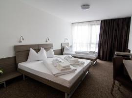 Lifestyle Hotel Leithana, hotel in Bruck an der Leitha