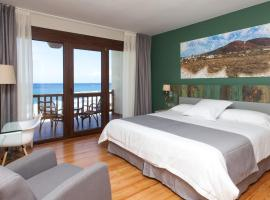 Hotel el Mirador de Fuerteventura: Puerto del Rosario şehrinde bir otel