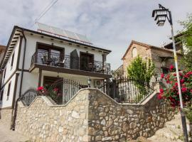 Apartments Sv. Dimitrij, hotel near Museum Robev House, Ohrid