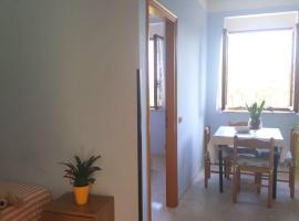 Jolly Residence, pet-friendly hotel in Marina di Camerota
