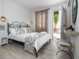 Relax Studios, vacation rental in Naxos Chora