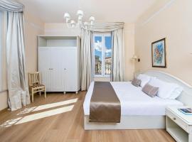 Hotel Ercolini & Savi, hotel a Montecatini Terme