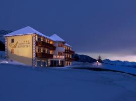 Residence Garni Alpenstern, guest house in Resia