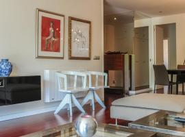 Apartamento do Parque, hotel in Espinho