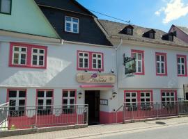 Hotel Blüchertal, hotel near Kandrich mountain, Bacharach