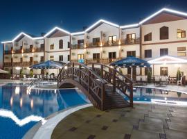 Long Beach Hotel, hotel near Nemo Anapa Dolphinarium, Anapa