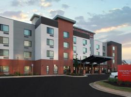TownePlace Suites by Marriott Macon Mercer University, hôtel à Macon