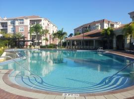 Orlando Resort Rentals at Universal Boulevard, resort in Orlando
