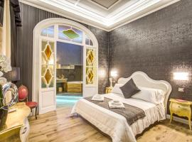 Suite in Rome Veneto, hotel in Rome