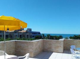 Brava Apart Hotel, hotel near Praia Brava Beach, Florianópolis