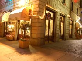 Hotel Chelsea, hotel cerca de Centro Palatino, Turín
