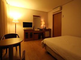 大同 ホテル、済州市のホテル