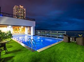 Apus Hotel, hotel near Sailing Club, Nha Trang