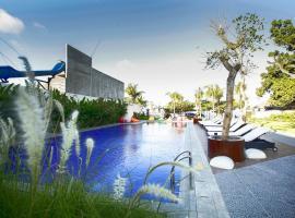Benoa Sea Suites and Villas, hotel in Nusa Dua