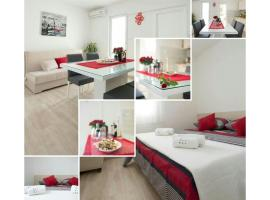 Apartments Bonus and private parking, hotel near Sports Hall of Fame Museum, Split