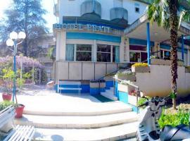 Hotel Prati, hotel a Castrocaro Terme