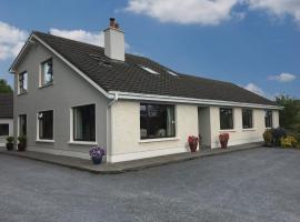 Abbeyville, hotel near Galway Bay, Barna