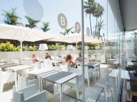 Labranda Bronze Playa, hotel in Playa del Ingles