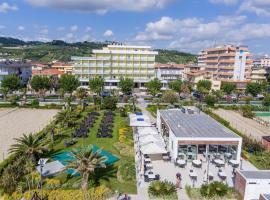 Hotel Atlas, Hotel in Alba Adriatica