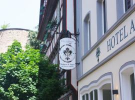 Hotel am Schloss, hotel in Fulda