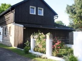Ubytování Kovárna – hotel w pobliżu miejsca Góry Połabskie w mieście Arnoltice u Decina