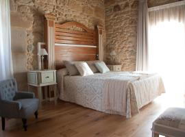 Posada La Torre de los Isla & Spa, guest house in Beranga