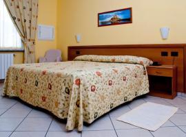 Hotel Agata, hotel near Fortress of Bard, Biella