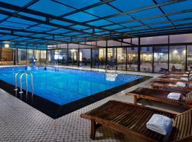 Sapa Freesia Hotel, hotel in Sapa
